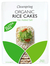Rice Cakes without Salt, Organic 130g (Clearspring)