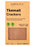 Tkemali Crackers, Organic 50g (Erbology)