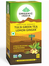 Tulsi Green Tea Lemon Ginger, Organic 25 Bags (Organic India)
