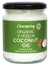 Virgin Coconut Oil, Organic 200ml (Clearspring)