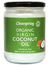 Virgin Coconut Oil, Organic 400g (Clearspring)