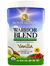 Warrior Blend Protein Powder Vanilla Flavour, Organic 1000g (Sunwarrior)