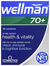Wellman 70+, 30 Tablets (Vitabiotics)