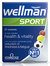 Wellman Sport, 30 Tablets (Vitabiotics)