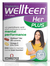 WellTeen Her Plus, 28 Capsules + 28 Tablets (Vitabiotics)