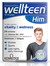 WellTeen Him, 30 Tablets (Vitabiotics)