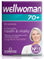 Wellwoman 70+, 30 Tablets (Vitabiotics)
