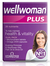 Wellwoman Plus Omega 3-6-9, 28 Tablets + 28 Capsules (Vitabiotics)