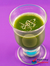 Wheat Grass Refreshing Juice