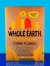 Corn Flakes, Organic 375g (Whole Earth)