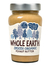 Smooth Peanut Butter, Organic 340g (Whole Earth)