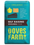 Self Raising Wholemeal Flour, Organic 1kg (Doves Farm)