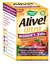 Alive! Women's 50+ Ultra Wholefoods Plus, 60 Tablets (Nature's Way)