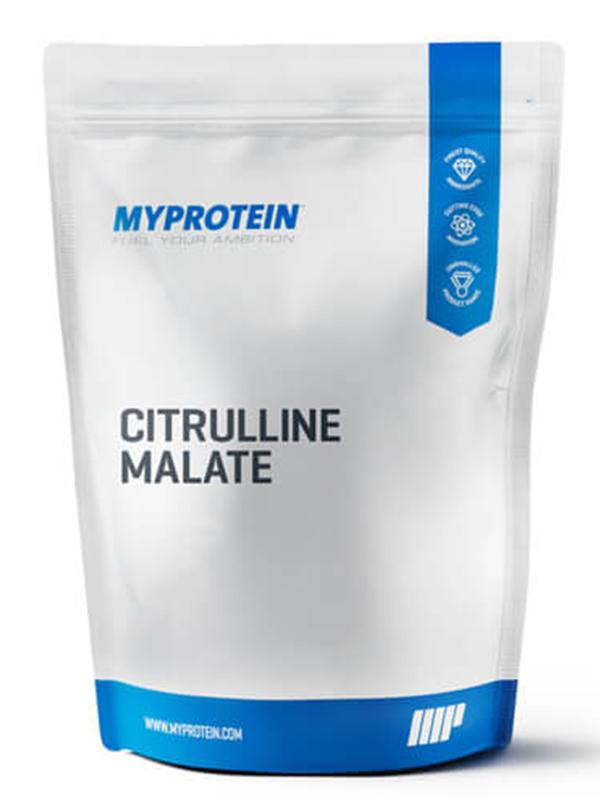 Citrulline Malate Unflavoured 250g Myprotein
