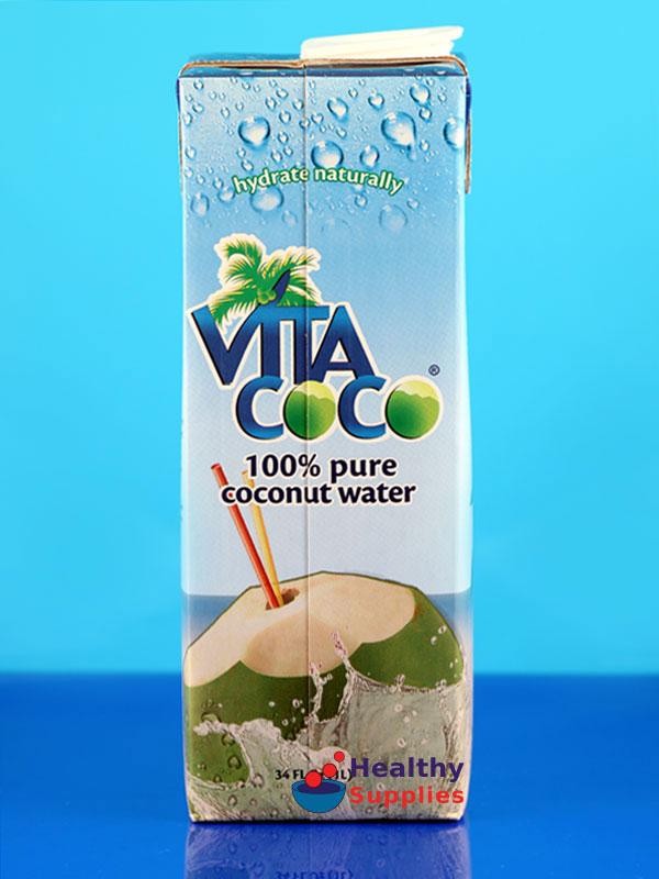 Coconut Water 1 Litre (Vita Coco)