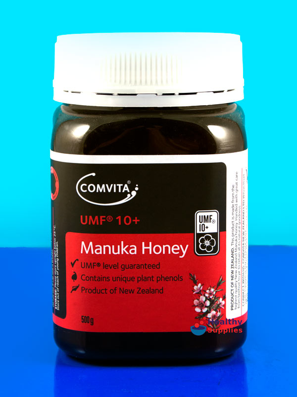Manuka honey 10 umf
