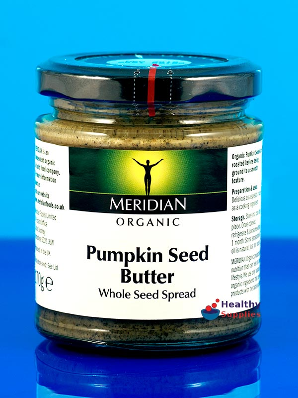 pumpkin seed butter uk