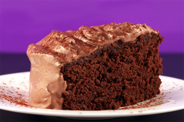 Mississippi Mud Pie Cake - Recipe - HealthySupplies.co.uk. Buy Online.