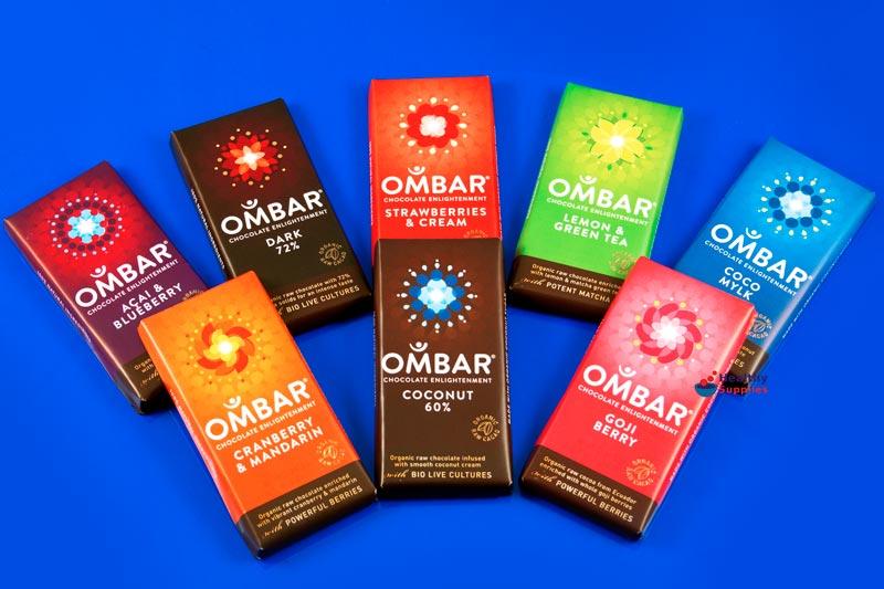 b44a0d805e8b Ombars - HealthySupplies.co.uk. Buy Online.