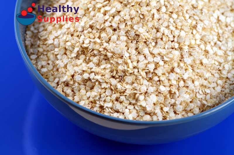 how to use quinoa flakes