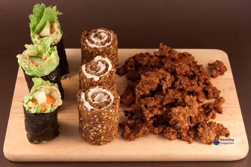 Raw food platter recipe healthysupplies buy online forumfinder Image collections