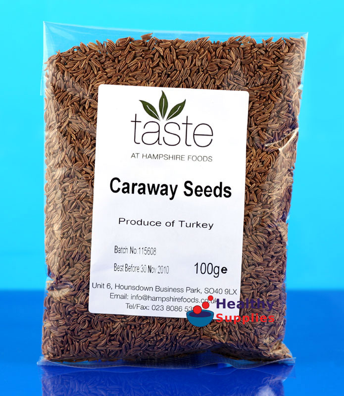Caraway seeds buy
