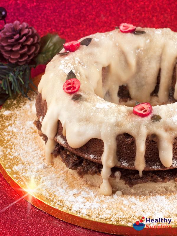 Gluten Free Stollen Cake To Buy