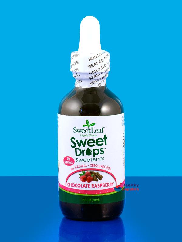 Where Can I Buy Liquid Chocolate Stevia